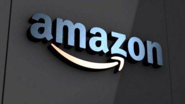 Amazon मध्ये भारतीयांसाठी बंपर नोकरभरती, अमेरिका, जर्मनी पाठोपाठ भारतीय  तरूणांना नोकरीची मोठी संधी