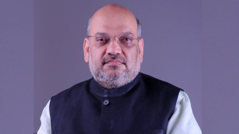 Lok Sabha Elections 2019: अमित शहा यांच्या संपत्तीत गेल्या 7 वर्षात तिप्पट वाढ