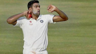 IND vs WI 2nd Test: संधी मिळाल्यास रविचंद्रन अश्विन करू शकणार मुथय्या मुरलीधरन यांच्या 'या' जबरदस्त रेकॉर्डची बरोबरी