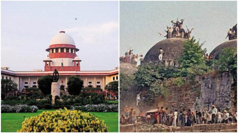 Ayodhya Case Verdict: अयोद्धा प्रकरणी निकालानंंतर सुरक्षेच्या पार्श्वभूमीवर देशभरात अलर्ट जारी; लवकरच अंतिम फैसला होणार जाहीर