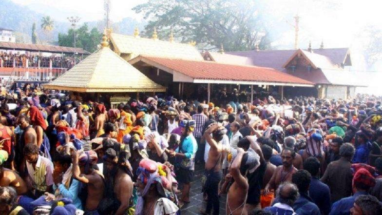 Sabarimala Temple: शुद्धीकरणानंतर शबरीमला मंदीर पुन्हा दर्शनासाठी खुले