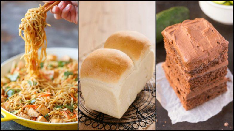 नूडल्स, ब्रेड, केक खाऊ नका, आगोदर धोका जाणून घ्या!