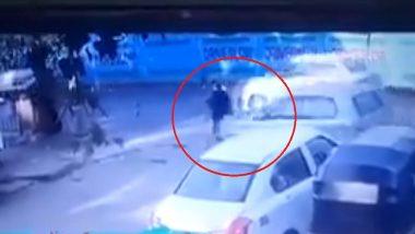 मुंबई: भरधाव कारची तरुणीला धडक; जोगेश्वरी येथील घटना