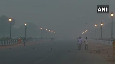 महाराष्ट्रातील तब्बल 17 शहरे प्रदूषित; तातडीने उपाययोजना करण्याची सूचना