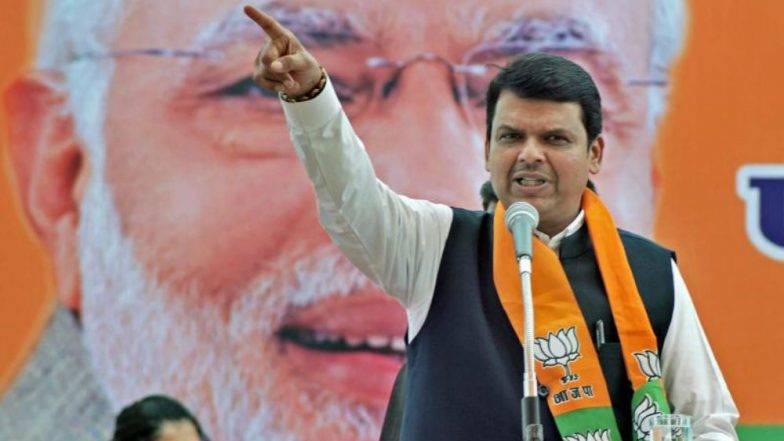 Maharashtra Government Formation: भाजपला राज्यात बहुमत सिद्ध करण्यासाठी 30 नोव्हेंबर पर्यंत मुदत