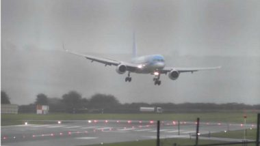मुंबई विमानतळावरुन 240 विमानांची उड्डाणे रद्द; तिकीट दरात वाढ होण्याची शक्यता