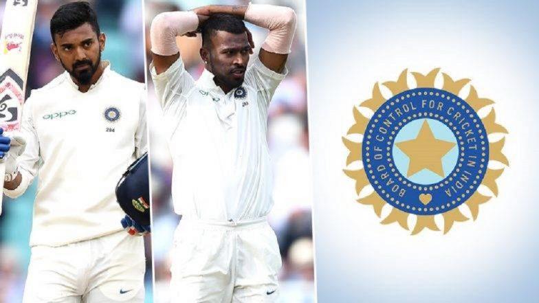 हार्दिक पांड्या आणि केएल राहुल यांची IPL मधील खेळण्याची संधी हुकणार?