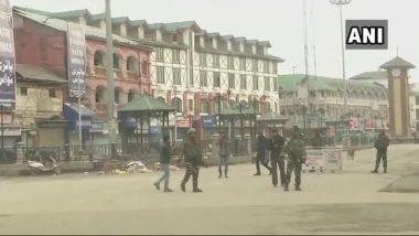 70th Republic Day: घुसखोरीचा कट उधळत भारतीय लष्कराकडून जम्मू काश्मीर येथे दोन दहशतवाद्यांचा खात्मा