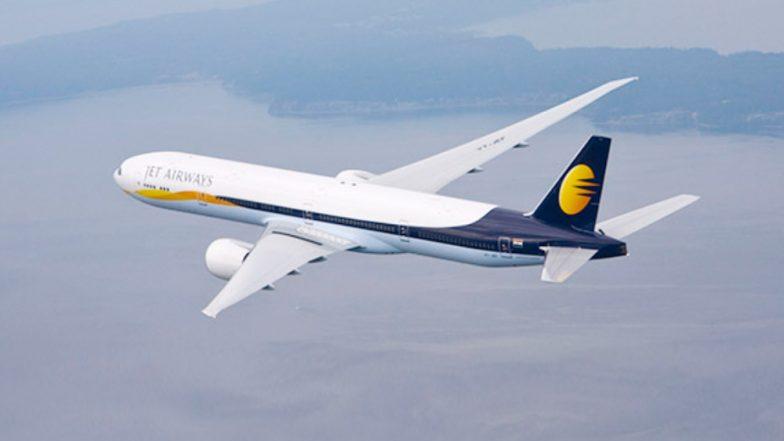 Jet Airways धमाकेदार ऑफर्स Domestic आणि आंतरराष्ट्रीय विमान प्रवासासाठी तिकिट दरात थेट 50% Discount