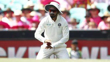 India vs Australia 4th Test: KL Rahul च्या सिडनी मैदानावरील Sportsman Spirit चं अंपायर सह प्रेक्षकांनी टाळ्या वाजवून केलं कौतुक