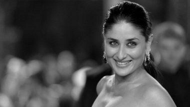Kareena Kapoor ने कोविड योद्धाना  Anti-Microbial T-shirts देत व्यक्त केला त्यांच्या परिश्रमांबद्दल आदर!