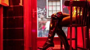 पवई: सोशल मीडियात वेश्याव्यवसायाची जाहिरात, हायप्रोफाईल सेक्स रॅकेटचा पोलिसांनी केला पर्दाफाश
