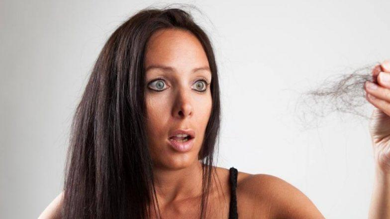 Hair Fall Tip: केसांची गळती थांबवायची आहे? घरीच 'या' पद्धतीने समस्येपासून सुटका मिळवा