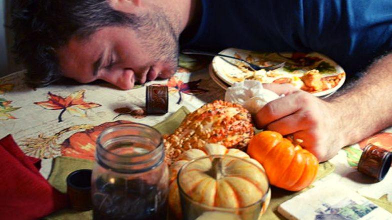 जेवणानंतर लगेच झोपल्याने वाढू शकते वजन, 'या' गोष्टींचे पालन करा