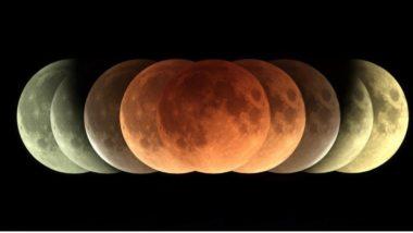 Lunar Eclipse 2019: सुतक संपल्यावर 'हे' करा उपाय, होईल लाभ