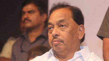 नारायण राणे यांचा भाजपा पक्ष प्रवेश 1 सप्टेंबरला; महाराष्ट्र स्वाभिमान पक्षाचेही विलीनीकरण होणार