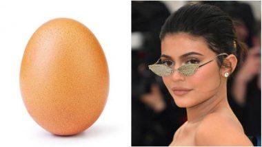 अंड्याची कमाल, जगप्रसिद्ध सेलेब्रिटी कायली जेनर हिला मागे टाकत इन्स्टाग्रामवर मिळवले चक्क 2.5 कोटी लाईक्स
