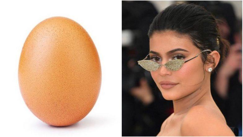 अंड्याची कमाल, जगप्रसिद्ध सेलिब्रिटी कायली जेनर हिला मागे टाकत इन्स्टाग्रामवर मिळवले चक्क 2.5 कोटी लाईक्स