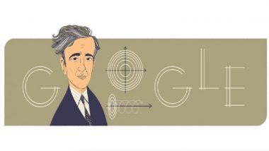 Lev Landau यांची 111 वी जयंती: Google ने Doodle बनवून केला सन्मान
