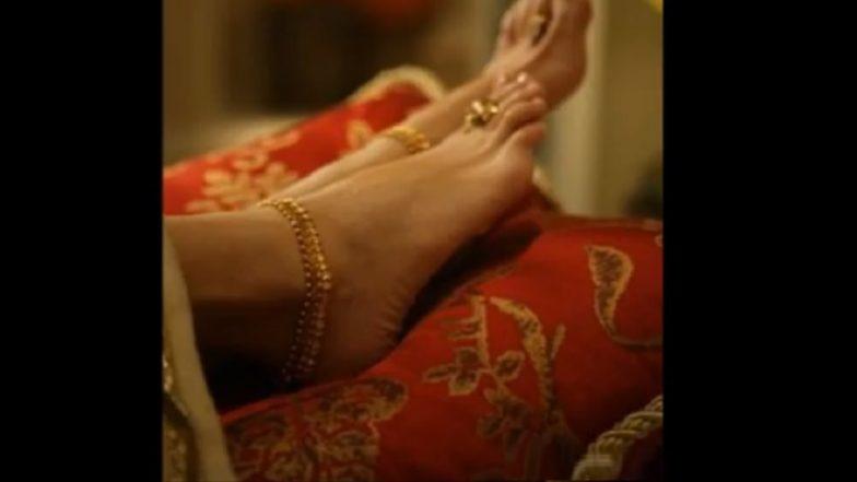 Live in Relationship:  प्रेयसीच्या पैंजणानं फोडली पापाला वाचा, प्रियकर गजाआड; नालासोपारा येथील घटना