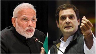 राफेल डील: मोदी सरकारला अडचणीत आणणारे राहुल गांधी यांचे ५ प्रश्न