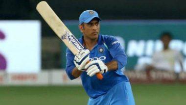 भारतीय क्रिकेट संघाच्या यशात धोनीचे मोठे योगदान, माजी खेळाडू सय्यद किरमाणीकडून समर्थन