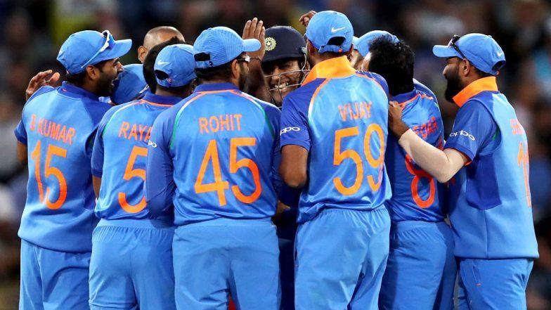 India vs New Zealand, 2nd ODI: न्यूझीलंडला धक्का देत टीम इंडिया 90 धावांनी विजयी, मालिकेत 2-0 ची आघाडी; प्रजासत्ताक दिनाच्या मोक्यावर 'विराट' भेट