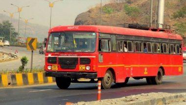 कामगारांनी एसटी बसमधूनच सुरक्षित प्रवास करावे; परिवहन मंत्री अनिल परब यांचे आवाहन