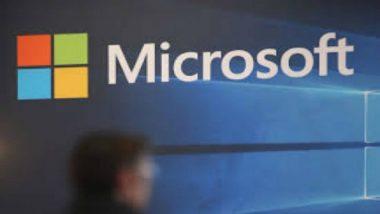 Microsoft ने लॉन्च केला Surface सीरिज मधील सर्वात स्वस्त लॅपटॉप, जाणून घ्या किंमत आणि स्पेसिफिकेशन