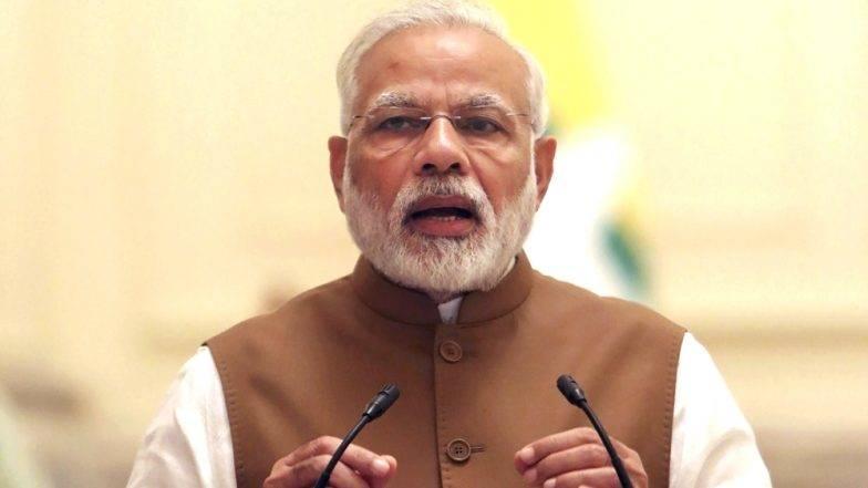 पंतप्रधान नरेंद्र मोदी गेल्या 5 वर्षात पहिल्यांदाच 26 एप्रिलला पत्रकार परिषद घेणार