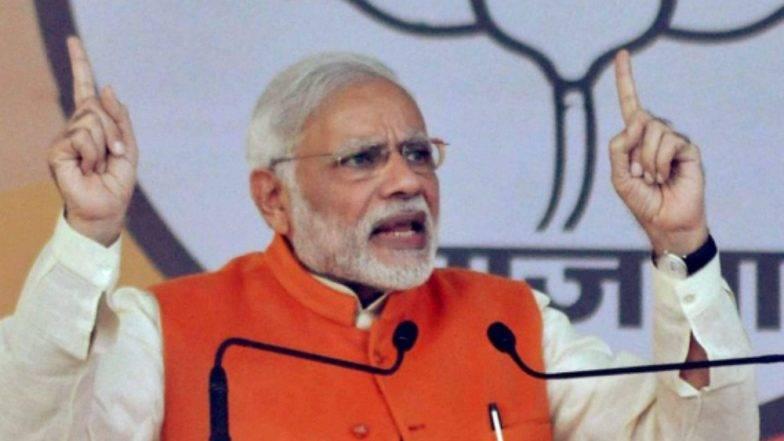 भारताकडे राफेल विमाने असती तर मोठी कामगिरी केली असती - पंतप्रधान नरेंद्र मोदी