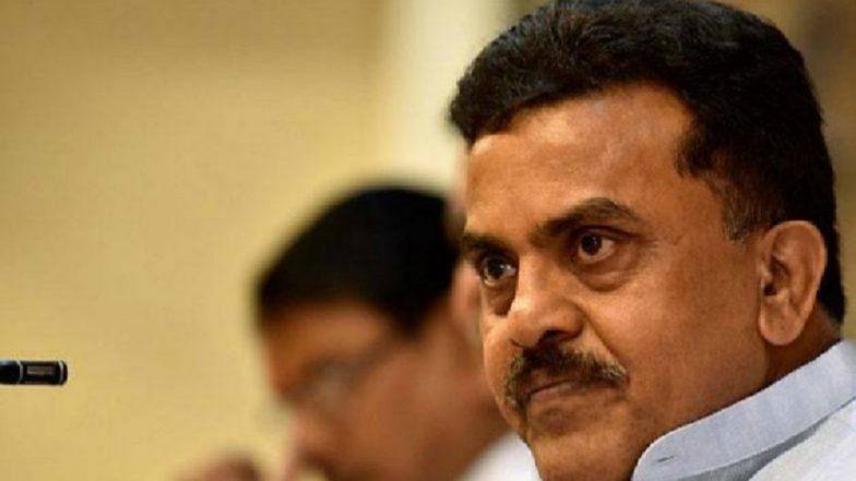 महाराष्ट्र विधानसभा निवडणूकीसाठी तिकिट कापल्यास काँग्रेस पक्षाला सोडचिठ्ठी देण्याची संजय निरुपम यांच्याकडून धमकी