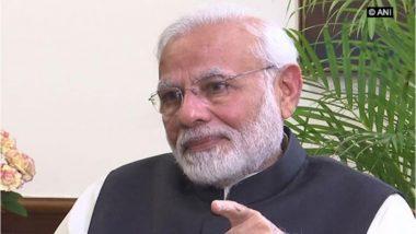 'पंतप्रधान मोदींची मुलाखत म्हणजे पेल्यातले वादळ; गाजली नाहीच, फक्त वाजली'