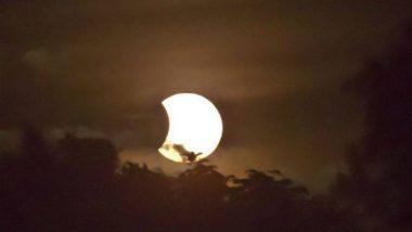 Surya Grahan 2019: 6 जानेवारीला नववर्षातलं पहिलं सूर्यग्रहण,भारतातून दिसणार का हे ग्रहण?