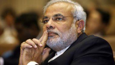 पंतप्रधान मोदी यांना गुरुबद्दल खंत, म्हणाले 'अपमान झाला तरीही ते काँग्रेससोबतच'