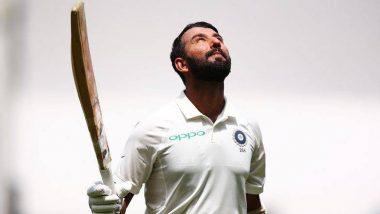 India vs Australia 4th Test:  सिडनी टेस्टमध्ये Cheteshwar Pujara चं शतक, ऑस्ट्रेलिया दौर्यातील कसोटी सामन्यांमधील तिसरं शतक