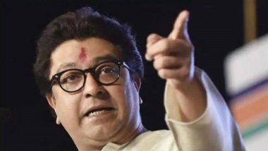 Raj Thackeray यांच्यावर आक्षेपार्ह टीका करणाऱ्या तरुणाला मनसैनिकांचा दणका, व्हिडिओ व्हायरल