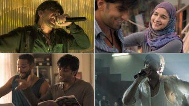 Gully Boy Song: 'Apna Time Aayega' म्हणत रणवीर सिंगचे रॅपसॉन्ग रसिकांच्या भेटीला!