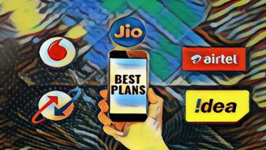 Jio, Airtel आणि Vodafone-Idea या तिन्ही कंपन्यांचे जाणून घ्या सर्वात स्वस्त प्लॅन्स