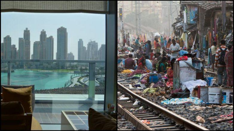 कुबेराचे वरदान, लक्ष्मीचे लोटांगण; पाहा भारतात श्रीमंतांची संपत्ती किती वाढली? भुकेला गरीब कर्जाच्या विळख्यात