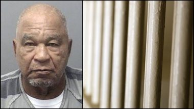 हस्तमैथुन करत दाबायचा गळा, ९०जणाचे घेतले प्राण; सीरियल किलर पोलिसांच्या ताब्यात