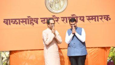 Maharashtra Cabinet Expansion 2019 Live Update: महाराष्ट्र मंत्रिमंडळाचा विस्तार थोड्याच वेळात सुरुवात होणार, कोणत्या मंत्र्यांची वर्णी लागणार?