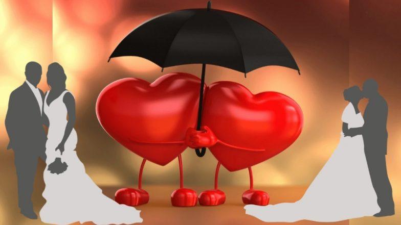 प्रेमविवाह केला आहे? की करायचा आहे? जाणून घ्या फायदे तोटे