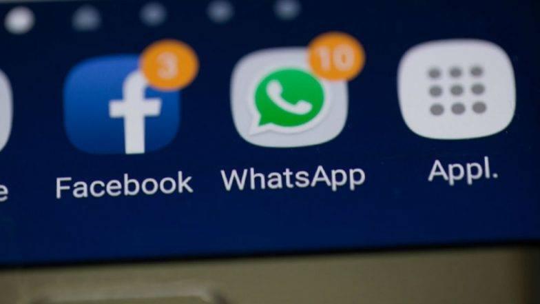 Child Porn, XXX Clips आणि Fake News वर बॅन; Whatsapp आणि Facebook होऊ शकते बंद