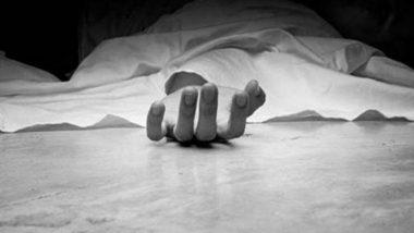 वाशिममध्ये कर्जबाजारी शेतकऱ्याची विद्युत तारेला पकडून आत्महत्या