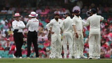 India vs Australia 4th Test: अपुऱ्या प्रकाशामुळे खेळ थांबला; ऑस्ट्रेलिया 6 बाद 236 अशा स्थितीत, भारताला कसोटी जिंकणं झालं कठीण
