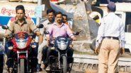 Bengaluru: 77 वाहतुकीच्या नियमांचे उल्लंघन केल्यामुळे भाजी विकेत्याला 2 मीटर लांबीचे चालान; आकारला तब्बल 42,500 रुपयांचा दंड