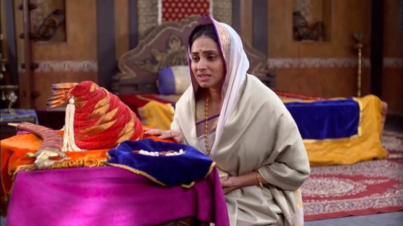 Swarajyarakshak Sambhaji: रायगडावर सती गेलेल्या एकमेव पत्नी आणि स्त्री म्हणजे वात्सल्याचा महामेरू 'पुतळाबाई साहेब'