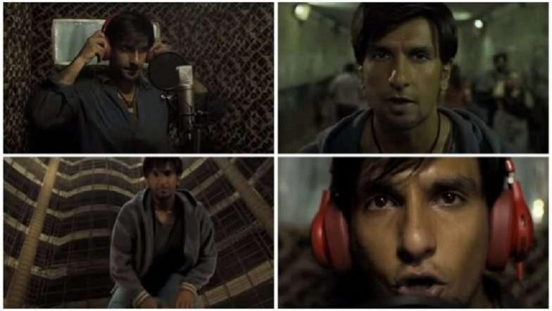 Gully Boy Doori song: गरीबीतील हतबलता व्यक्त करणारे रणवीर सिंगच्या आवाजातील 'दूरी' गाणे रसिकांच्या भेटीला!