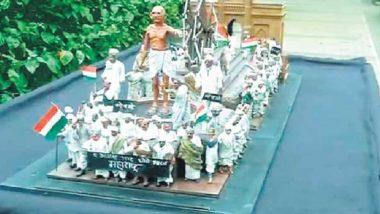 Republic Day 2019: यावर्षी राजपथावर महाराष्ट्र साकारणार 'छोडो भारत' चळवळीचा देखावा